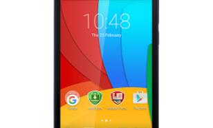 Prestigio Muze A5 DualSim 8GB Czarny (PSP5502DUOBLACK)