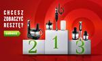 TOP 10 Blenderów - Klasyfikacja Styczeń 2015