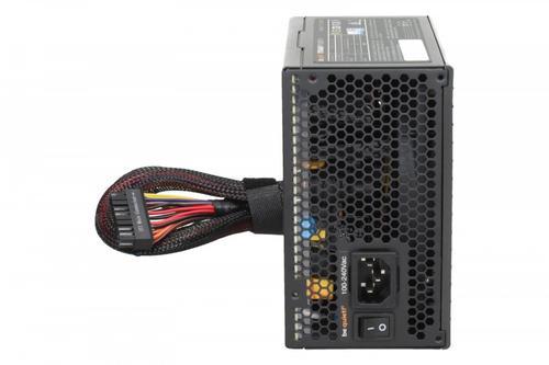 be quiet! Straight Power 10 600W 80+ Gold BN235