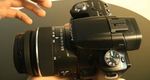 Sony Alpha SLT-A55 - test