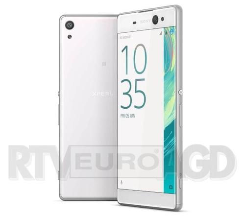 Sony Xperia XA Ultra (biały)
