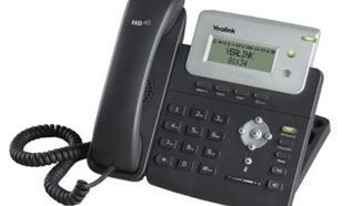 Yealink Telefon IP VoIP T20 - 2 konta SIP