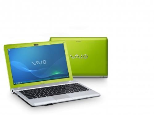 Sony VAIO Y VPCYB2M1E
