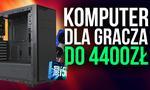 Komputer Do Gier - Laptop Lepszy Od PCta?