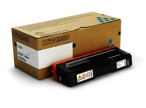 Ricoh Aficio SPC250DN LASER COLOR 407520