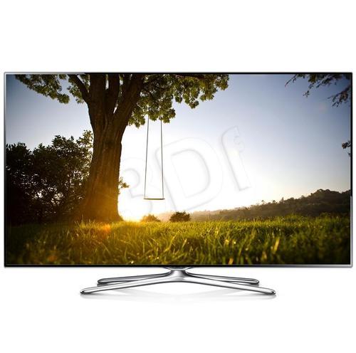 Samsung UE46F6500 (DVB-T, 400Hz, SmartTV, 2 pary okularów, USB multi, WiFi)