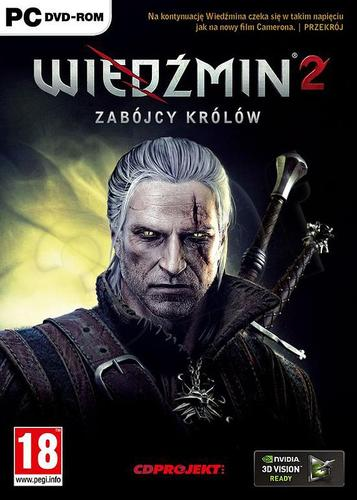 Wiedźmin 2: Zabójcy Królów - Edycja Premium