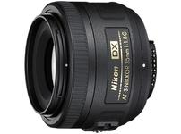 Nikon AF-S DX VR Zoom-Nikkor 55-200 mm f/4-5.6G IF-ED
