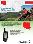 Mapa TOPO Polska 2011 już dostępna