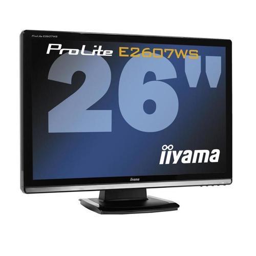 IIYAMA PLE2607WS-B1