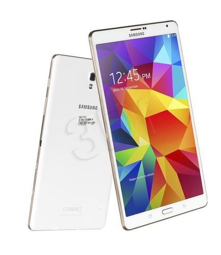 SAMSUNG GALAXY TAB S 8.4 (T705) 16GB LTE WHITE