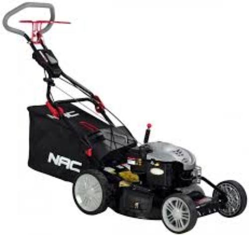 NAC WR6548