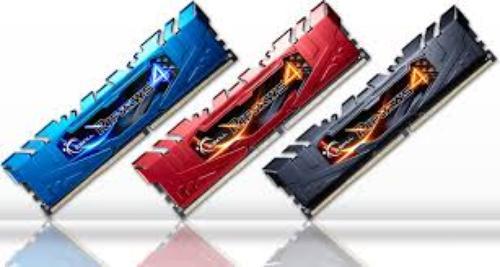 G.SKILL Ripjaws4 DDR4