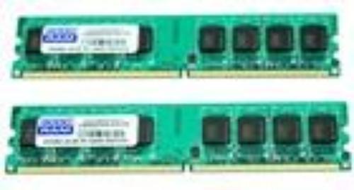 GoodRam DDR2 4GB/800 (2*2GB) CL5