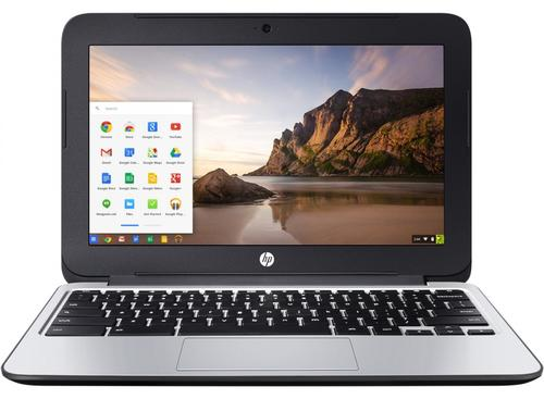 HP ChromeBook 11 N2840 11,6/4GB/32GB/Chrome OS L6V37AA