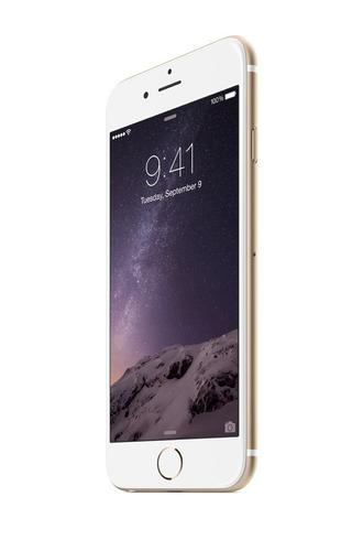 Apple IPHONE 6 GOLD 64GB -SFP MG4J2PK/A