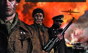 Commandos Strike Force