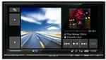 Samochodowy sprzęt audio-wideo od Sony