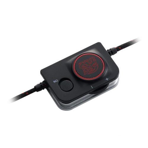 Thermaltake Tt eSPORTS Słuchawki dla graczy - Level 10M Headset Black