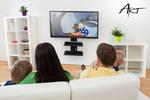 Porządek wokół telewizora - garść przydatnych rad
