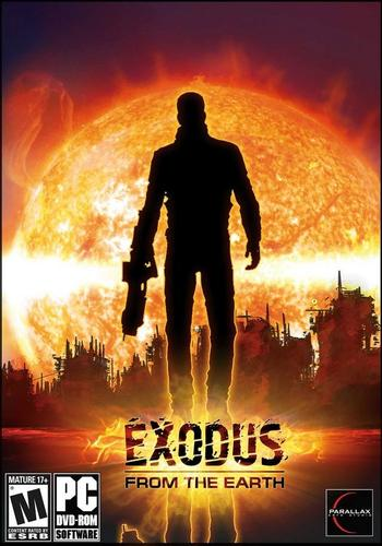Techland SDC Exodus from the Earth PC