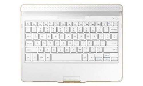 Samsung cover do Galaxy Tab S 10.5 AMOLED / Chagall (T800/T805) - biała