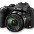 Panasonic Lumix DMC-FZ200 3D