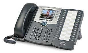 Cisco Konsola do SPA500