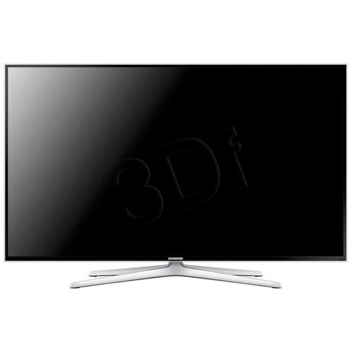 "TV 65"" LCD LED Samsung UE65H6400 (Tuner Cyfrowy 400Hz Smart TV Tryb 3D USB LAN,WiFi,Bluetooth)"