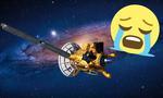 Cassini na Rozkaz Popełni Samobójstwo, Czyli Człowiek Wobec Technologii