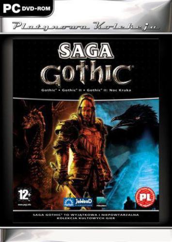 XK-G Saga Gothic