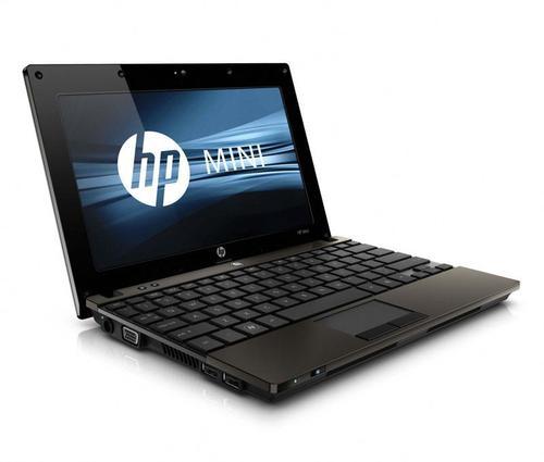 HP Mini 5103 (Atom N550)