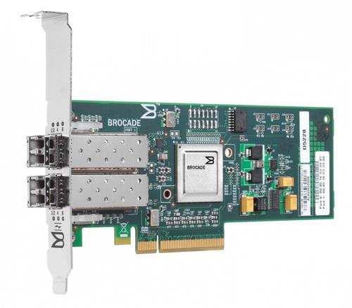 HP 82B PCIe 8Gb FC Dual Port HBA AP770B