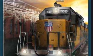 Trainz 2009