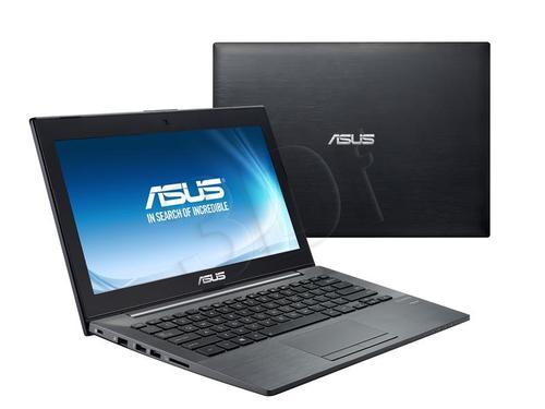 ASUS PRO ESSENTIAL PU301LA-RO123G i5-4210U 4GB 13,3 HD 500GB HD4400 FPR W7P/W8P 3Y NBD + 2Y BATTERY