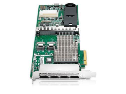 HP ! P812/1G Flash Backed Cache Cntrlr 487204-B21