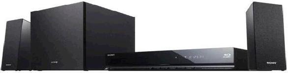 Sony BDV-EF200 3D