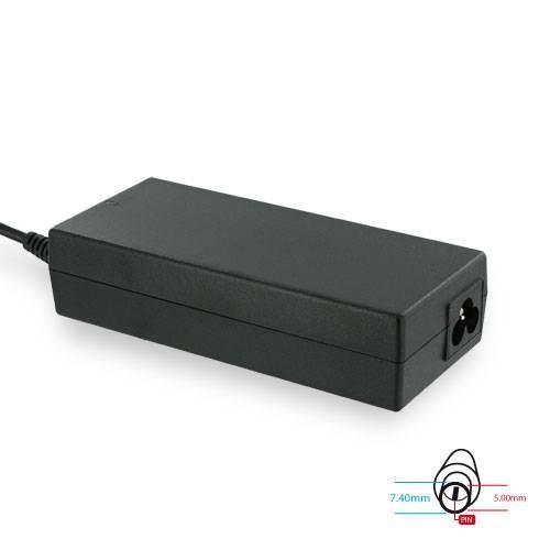 Whitenergy Zasilacz ( 06691) 18.5V | 4.9A 90W wtyk 7.4*5.0 mm + pin HP