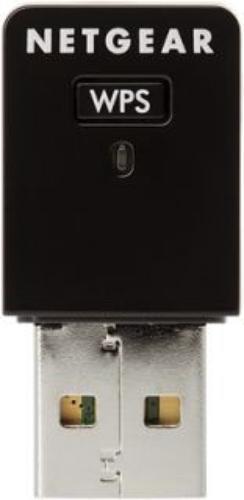 NETGEAR Karta sieciowa WiFi N300 USB WNA3100M