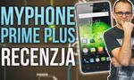 Test MyPhone Prime Plus - Kolejny Tani Smartfon Pokazany