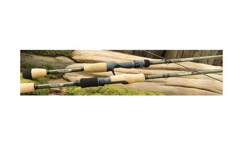 St.Croix Eyecon Trolling Rods ECT70MM