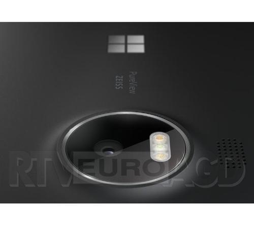 Microsoft Lumia 950 XL LTE (czarny)