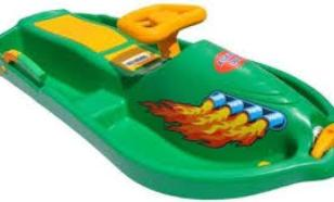 Stayer sport Snow Boat