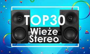 Czołowe Wieże Stereo - Zobacz Ranking Specjalny TOP 30