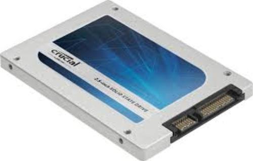 Crucial MX100 CT256MX100SSD1