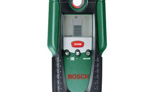Bosch PDO Multi - cyfrowy wykrywacz przewodow elektrycznych