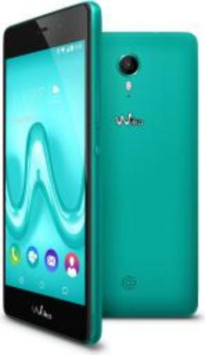 Wiko Mobile Tommy 4G (zielony)