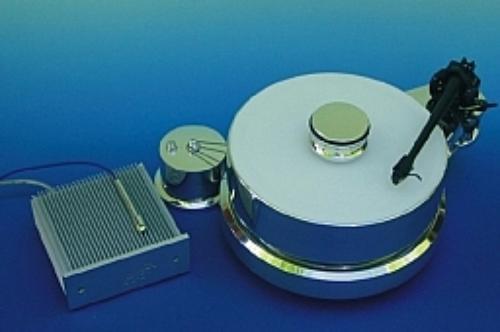 Transrotor Fat Bob Reference 80 TMD