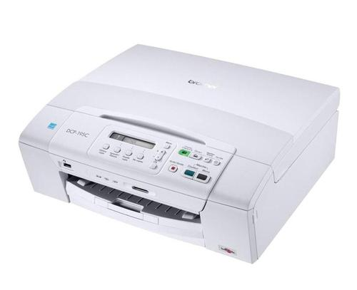 BROTHER DCP-195C