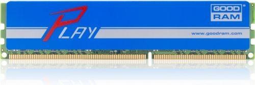 GoodRam DDR3 PLAY 4GB/1600 CL9 512*8 Blue